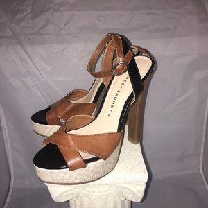 Ankle Strapped Sandal